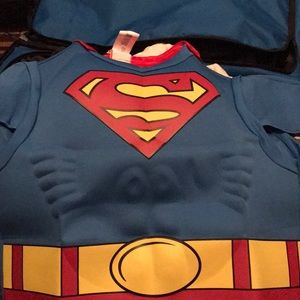 rubies Other - Superman Men costume one size